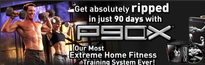 Buy P90X in Spanish/Espanol