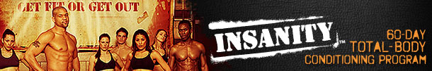 Buy Insanity | Shaun T Insanity