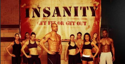 Buy Shaun T Insanity