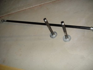 Build Your Own Pull Up Bar