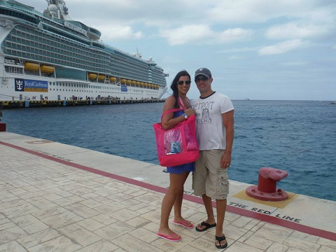 Beachbody Cruise Jeff Ochoa
