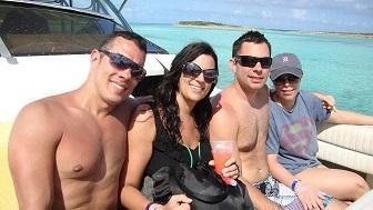 Bahamas- Jeff Ochoca