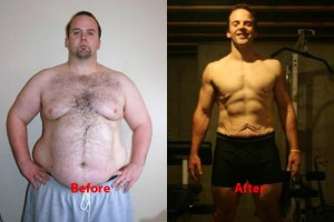 P90x Results | Becoming A Beachbody Coach |P90x Before And After Obese Women