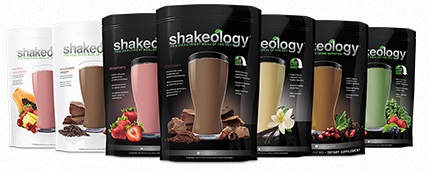 can I buy Shakeology in stores