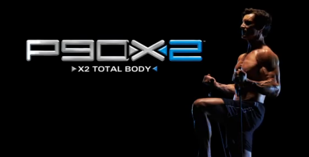 P90X2 Total Body- What You Can Expect from P90X2 Total Body