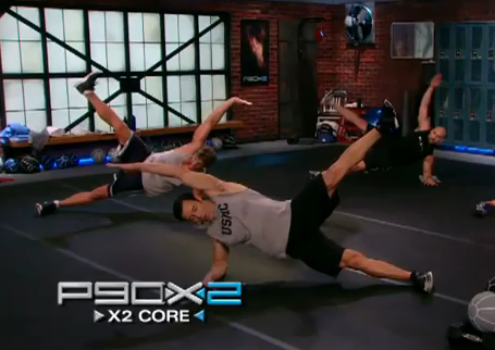 P90X2 X2 Core- What to Expect with P90X2 X2 Core