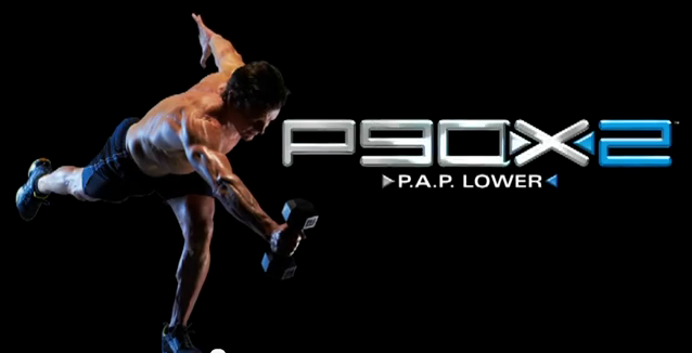 P90X2 P.A.P. Lower