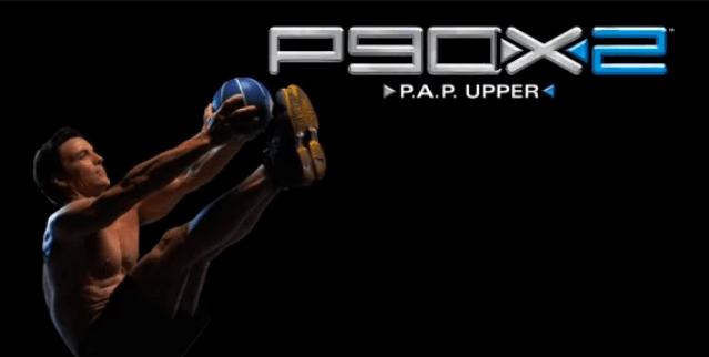 P90X2 P.A.P Upper