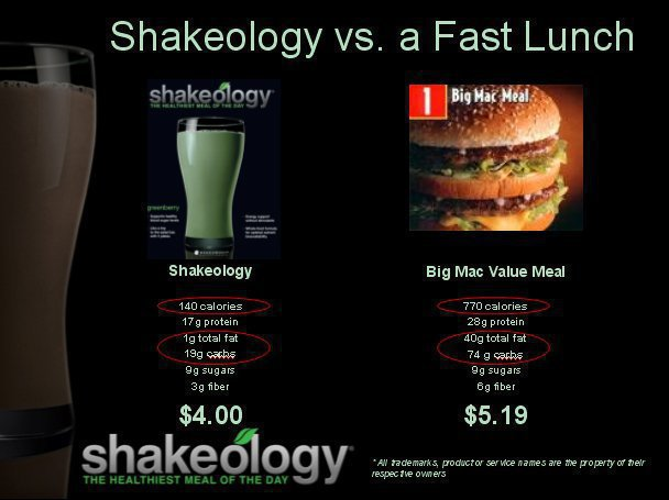 What is the healthiest fast food?