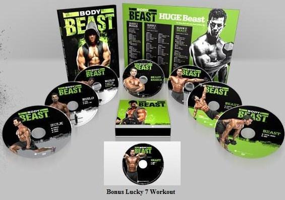 Body Beast Base