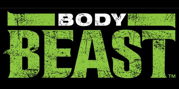 Body Beast Week 9
