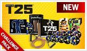 t25 challenge pack