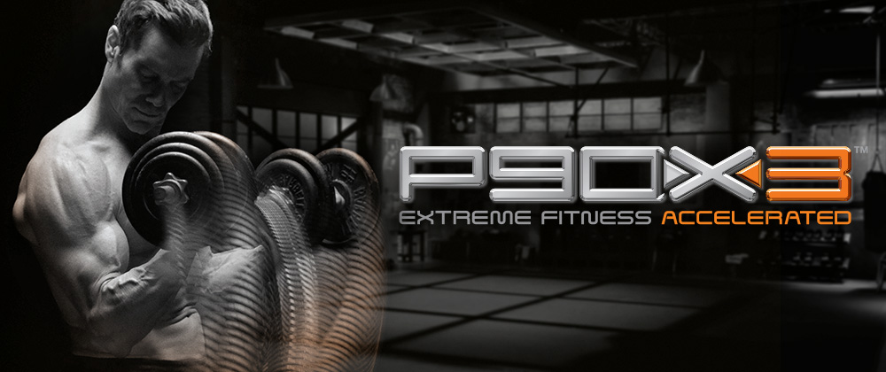 P90X3 90 day workout