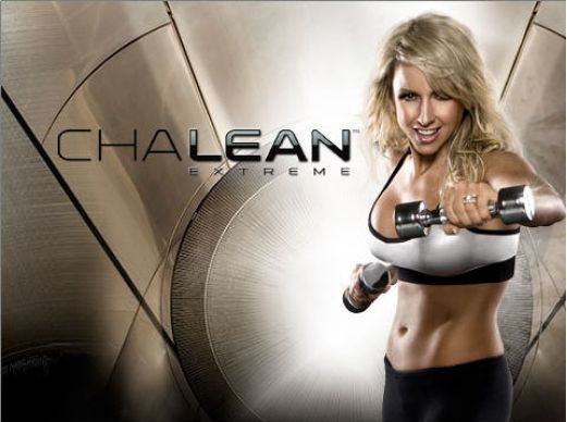 chalene johnson workout