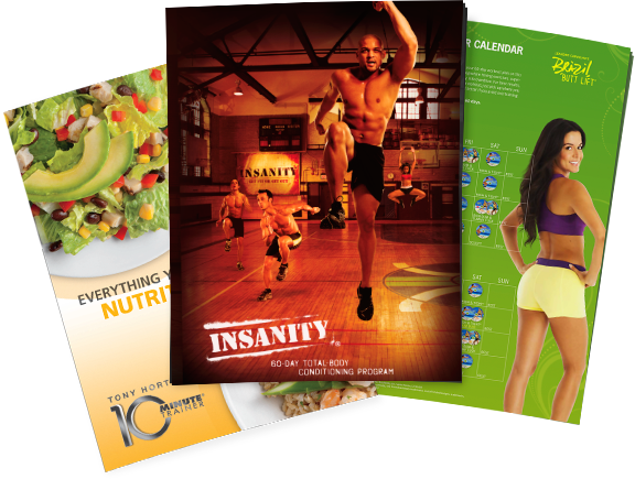 beachbody on demand guides