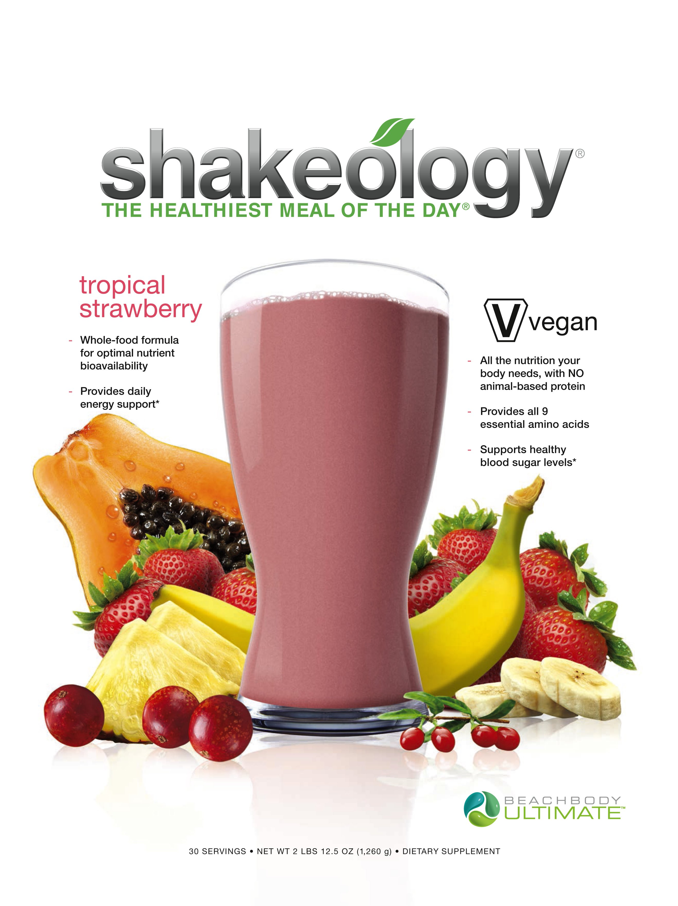 Tested And Proven Shakeology Clinical Test