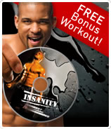 Why am I Gaining Weight While Doing Shaun T's Insanity Work Out?
